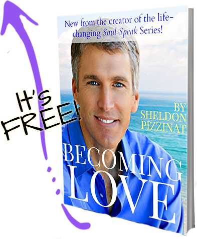 Becoming Love by Sheldon Pizzinat. Free ebook.